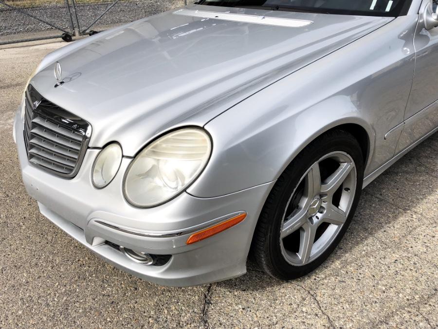 Used Mercedes-Benz E-Class 4dr Wgn 3.5L 4MATIC 2007 | Guchon Imports. Salt Lake City, Utah
