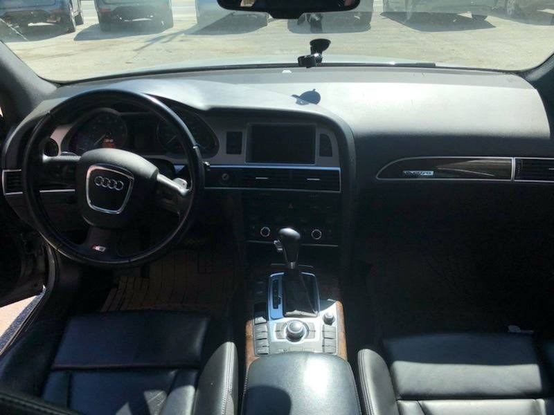2008 Audi S6 4dr Sdn, available for sale in Barre, Vermont | Routhier Auto Center. Barre, Vermont
