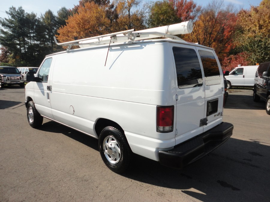 2013 Ford Econoline Cargo Van xlt, available for sale in Berlin, Connecticut | International Motorcars llc. Berlin, Connecticut