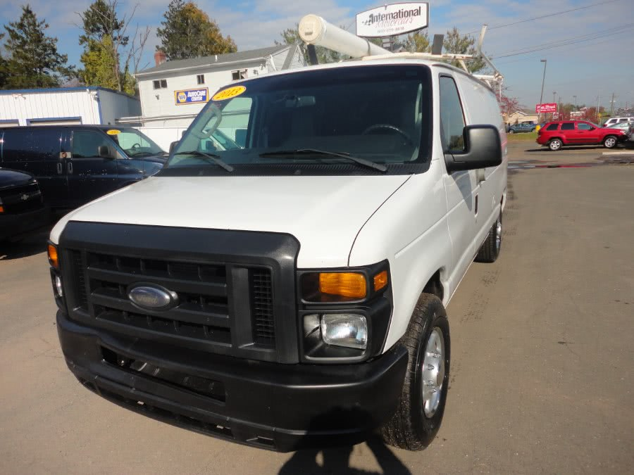 Used 2013 Ford Econoline Cargo Van in Berlin, Connecticut | International Motorcars llc. Berlin, Connecticut