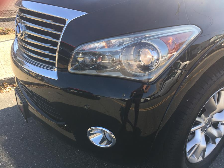 2011 Infiniti QX56 4WD 4dr 8-passenger, available for sale in Franklin Square, New York | Signature Auto Sales. Franklin Square, New York