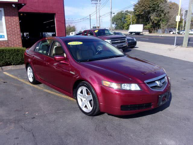 Used 2006 Acura Tl in New Haven, Connecticut | Boulevard Motors LLC. New Haven, Connecticut