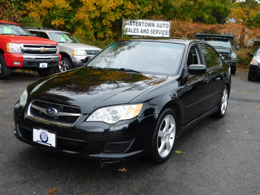 Used 2009 Subaru Legacy in Watertown, Connecticut | Watertown Auto Sales. Watertown, Connecticut