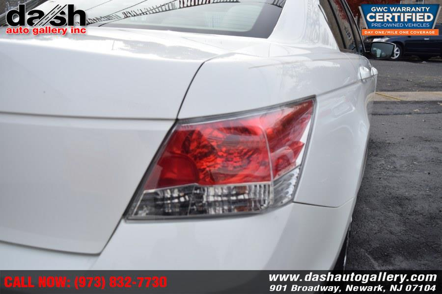 2010 Honda Accord Sdn 4dr I4 Auto LX PZEV, available for sale in Newark, New Jersey | Dash Auto Gallery Inc.. Newark, New Jersey