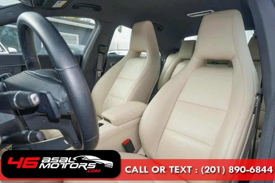 Used Mercedes-Benz CLA-Class 4dr Sdn CLA250 FWD 2014   Asal Motors. East Rutherford, New Jersey