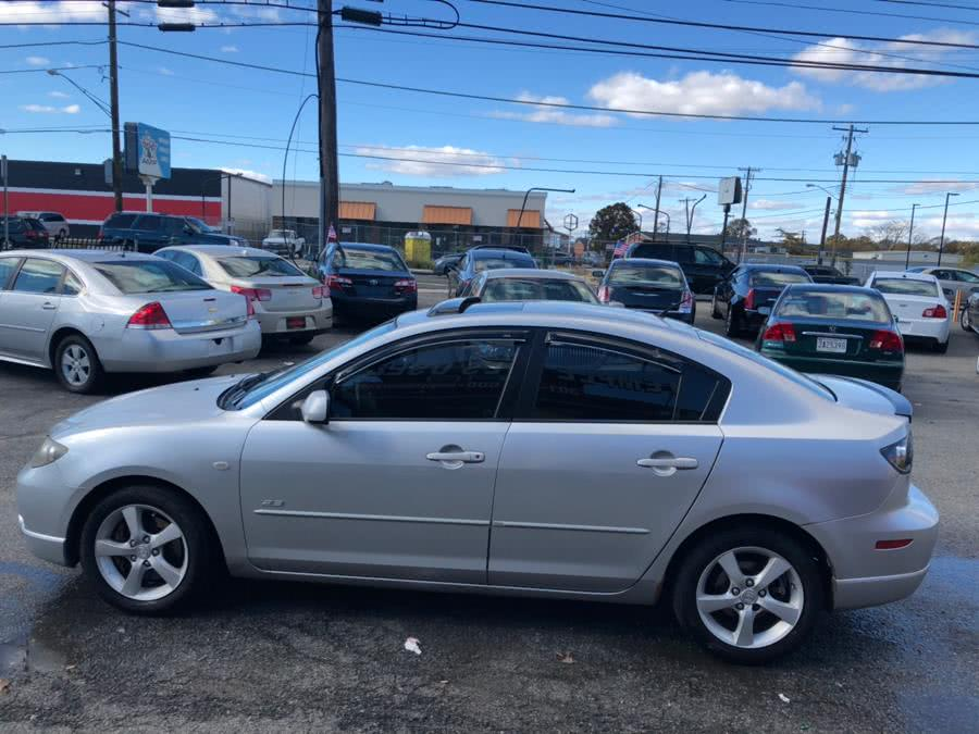 Used 2005 Mazda Mazda3 in Temple Hills, Maryland | Temple Hills Used Car. Temple Hills, Maryland