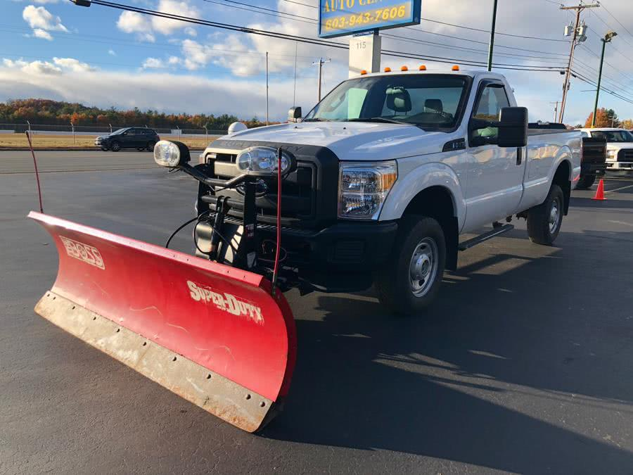 Used 2015 Ford Super Duty F-250 in Merrimack, New Hampshire | RH Cars LLC. Merrimack, New Hampshire