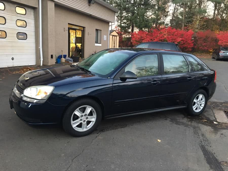 Used 2004 Chevrolet Malibu Maxx in Cheshire, Connecticut | Automotive Edge. Cheshire, Connecticut