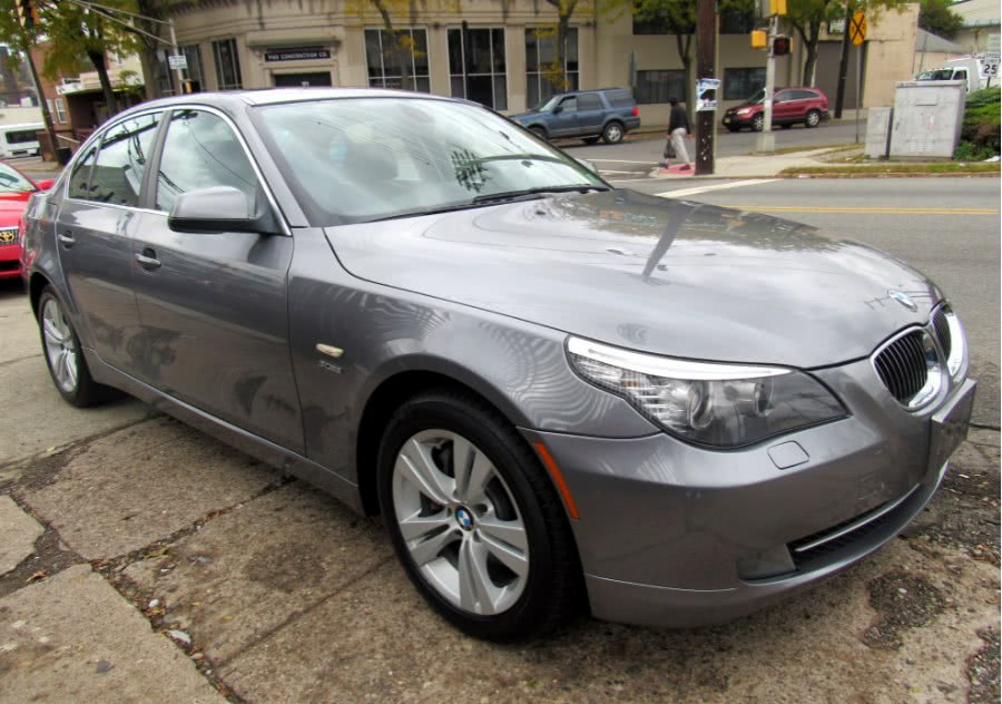 Used 2010 BMW 5 Series in Paterson, New Jersey | MFG Prestige Auto Group. Paterson, New Jersey
