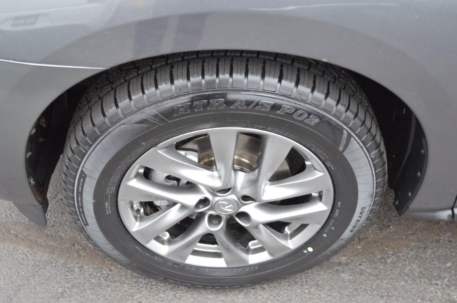 2015 INFINITI QX60 AWD 4dr, available for sale in Hartford, Connecticut | Locust Motors LLC. Hartford, Connecticut