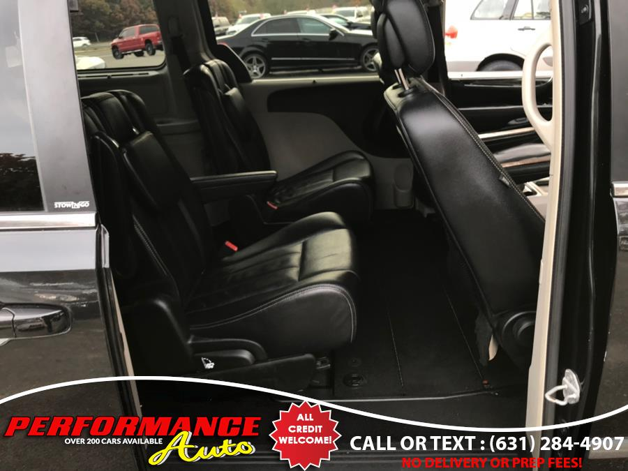 2013 Chrysler Town & Country 4dr Wgn Touring, available for sale in Bohemia, New York | Performance Auto Inc. Bohemia, New York