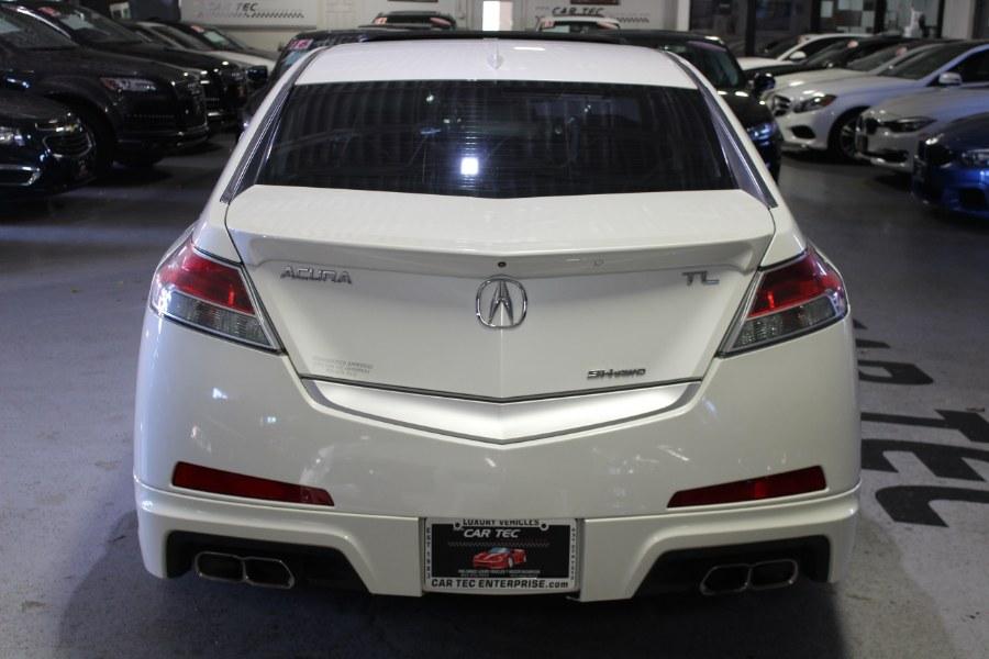 2009 Acura TL SH-AWD w/Tech, available for sale in Deer Park, New York | Car Tec Enterprise Leasing & Sales LLC. Deer Park, New York