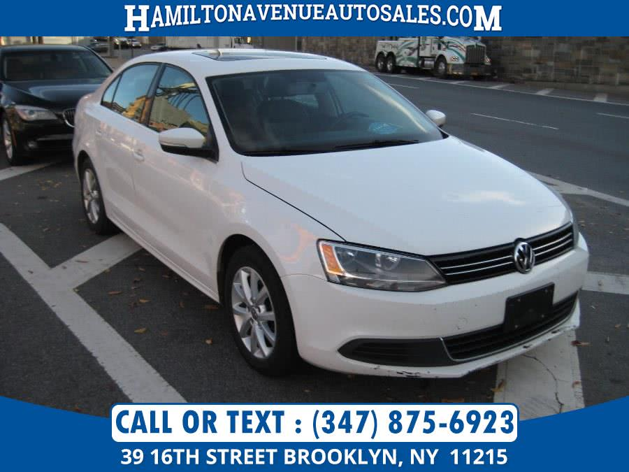 Used 2014 Volkswagen Jetta Sedan in Brooklyn, New York | Hamilton Avenue Auto Sales DBA Nyautoauction.com. Brooklyn, New York