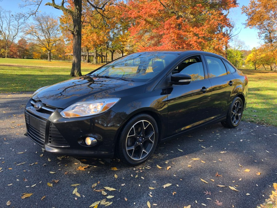 2013 Ford Focus 4dr Sdn SE, available for sale in Lyndhurst, New Jersey | Cars With Deals. Lyndhurst, New Jersey