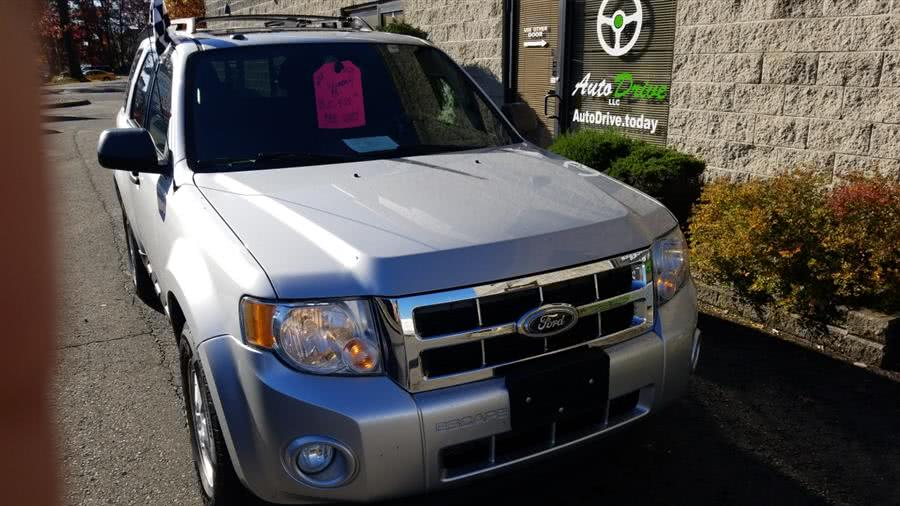 Used 2011 Ford Escape in Berlin, Connecticut | Auto Drive Sales And Service. Berlin, Connecticut