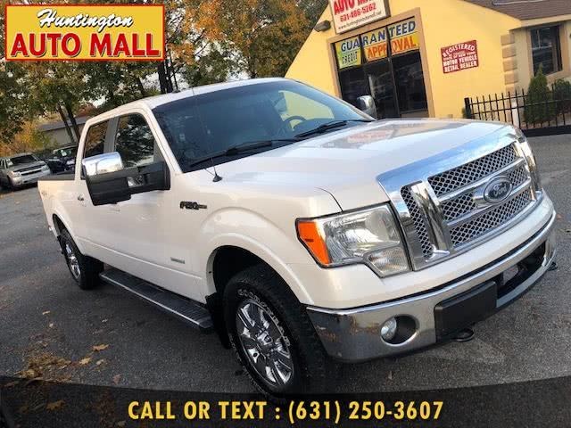 Used 2011 Ford F-150 in Huntington Station, New York | Huntington Auto Mall. Huntington Station, New York