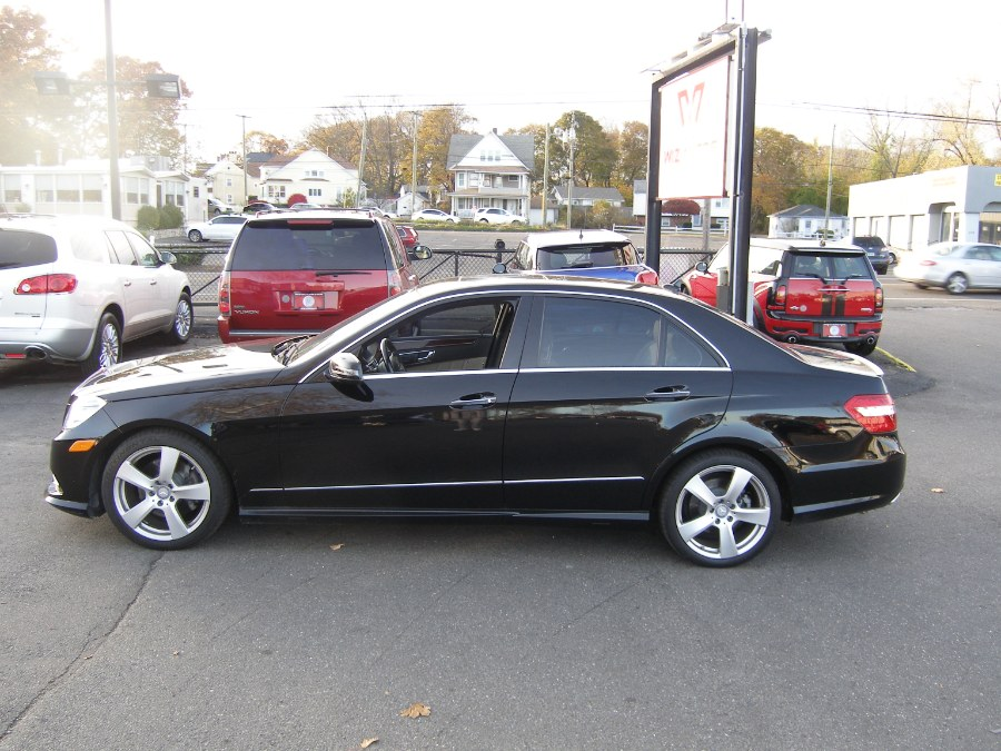 2011 Mercedes-Benz E-Class 4dr Sdn E 350 Luxury RWD, available for sale in Stratford, Connecticut | Wiz Leasing Inc. Stratford, Connecticut