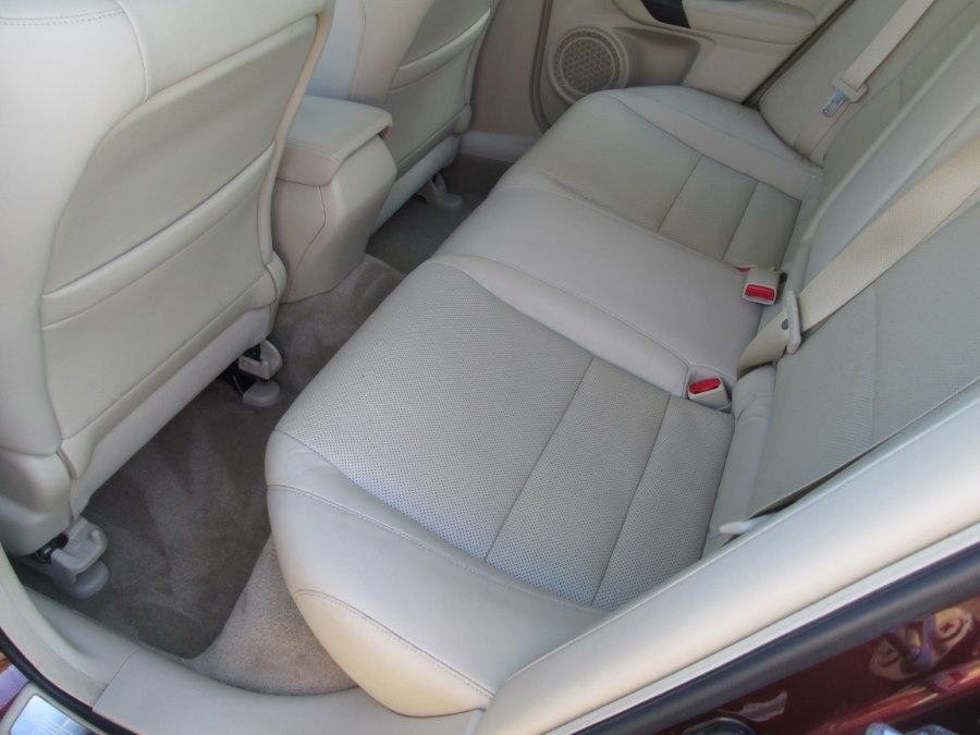 2010 Acura TSX 4dr Sdn I4 Auto, available for sale in Levittown, Pennsylvania | Levittown Auto. Levittown, Pennsylvania