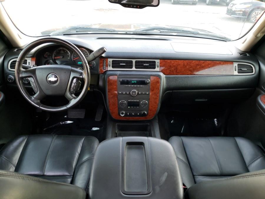 Used Chevrolet Silverado 1500 4WD 2009 | Toro Auto. East Windsor, Connecticut
