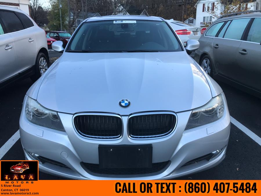Used 2011 BMW 3 Series in Canton, Connecticut | Lava Motors. Canton, Connecticut