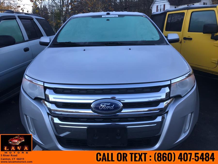 Used 2013 Ford Edge in Canton, Connecticut | Lava Motors. Canton, Connecticut