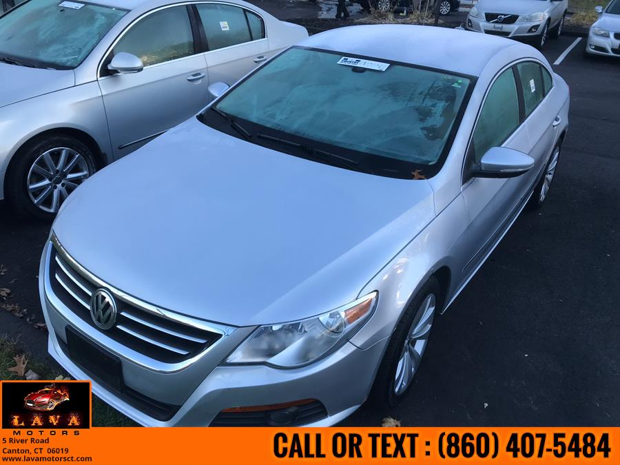 Used 2009 Volkswagen CC in Canton, Connecticut | Lava Motors. Canton, Connecticut
