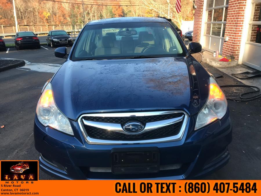 Used 2011 Subaru Legacy in Canton, Connecticut | Lava Motors. Canton, Connecticut