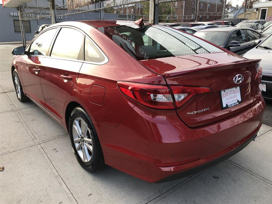 2017 Hyundai Sonata 2.4L PZEV, available for sale in Jamaica, New York | Hillside Auto Mall Inc.. Jamaica, New York