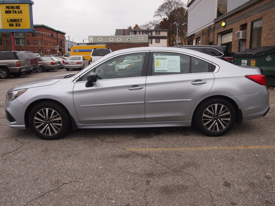 2018 Subaru Legacy 2.5i, available for sale in Worcester, Massachusetts | Hilario's Auto Sales Inc.. Worcester, Massachusetts