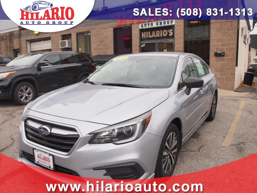 Used 2018 Subaru Legacy in Worcester, Massachusetts | Hilario's Auto Sales Inc.. Worcester, Massachusetts