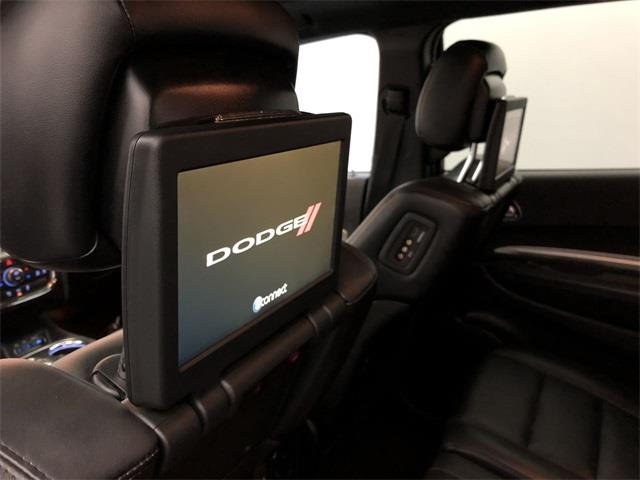 2015 Dodge Durango Limited, available for sale in Bronx, New York | Eastchester Motor Cars. Bronx, New York