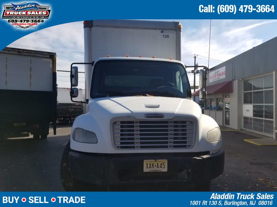 Used 2007 Freightliner M2 in Burlington, New Jersey | Aladdin Truck Sales. Burlington, New Jersey