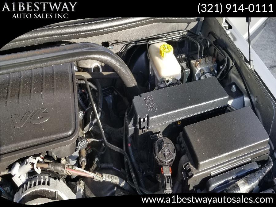 2007 Jeep Commander 4WD 4dr Sport, available for sale in Melbourne , Florida | A1 Bestway Auto Sales Inc.. Melbourne , Florida