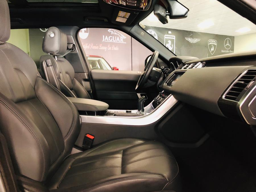 2015 Land Rover Range Rover Sport 4WD 4dr HSE, available for sale in Syosset , New York | Northshore Motors. Syosset , New York