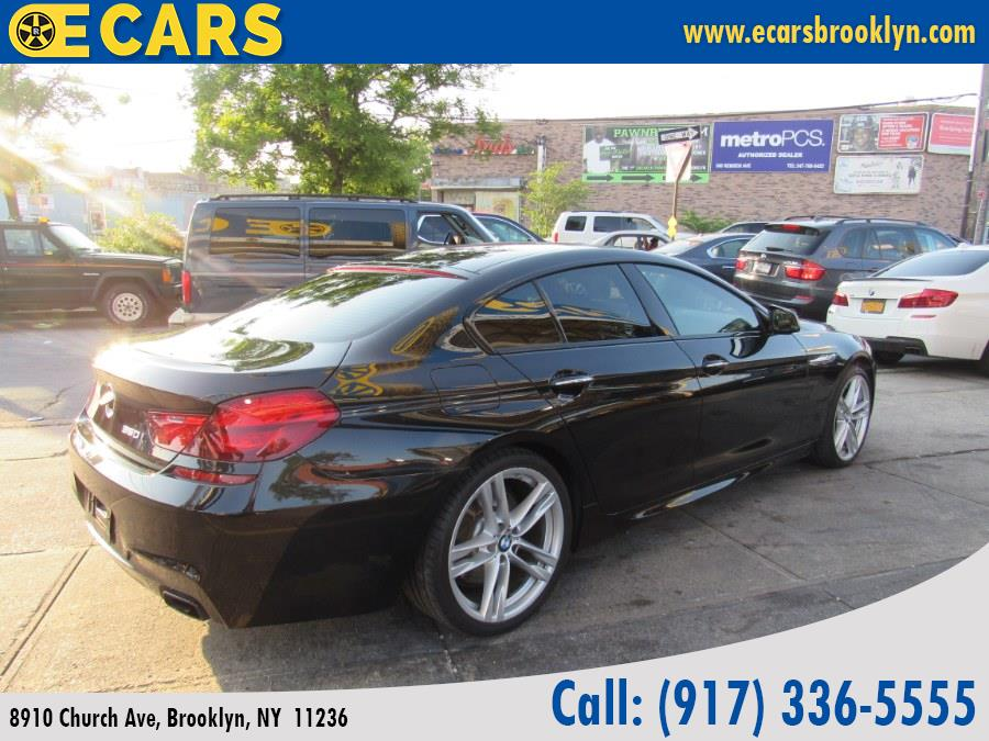 Used BMW 6 Series 4dr Sdn 650i RWD Gran Coupe 2015 | ID Auto Mall . South Richmond Hill, New York