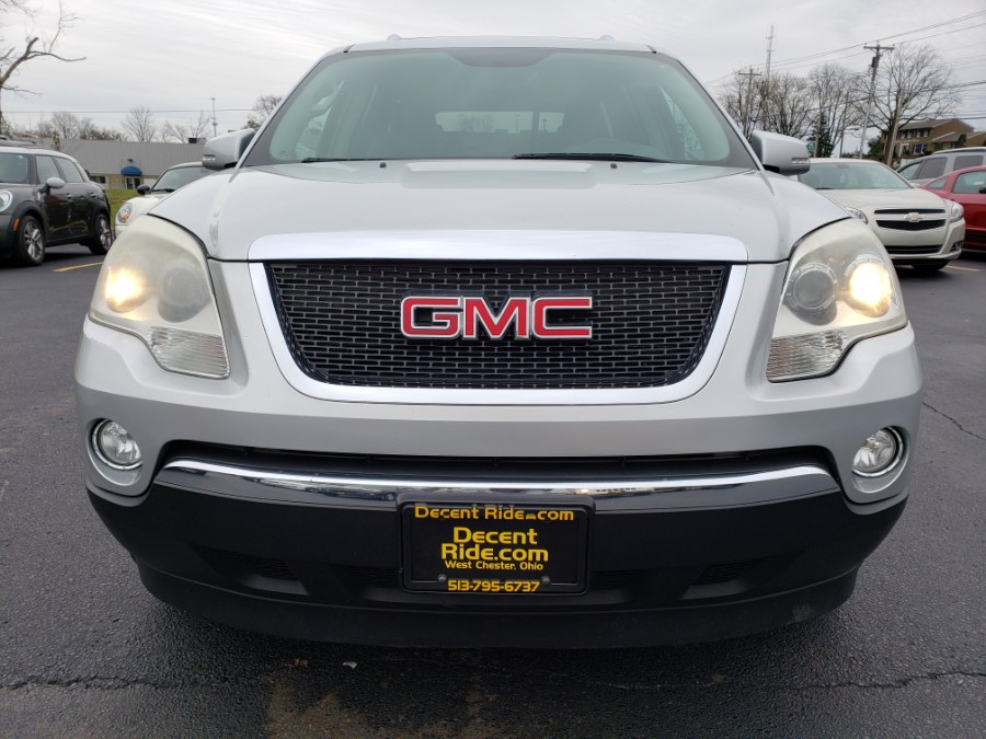 2009 GMC Acadia AWD 4dr SLT1, available for sale in West Chester, Ohio | Decent Ride.com. West Chester, Ohio