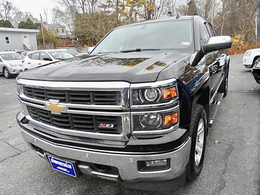 2014 Chevrolet Silverado 1500 6, available for sale in Manchester, New Hampshire | Second Street Auto Sales Inc. Manchester, New Hampshire