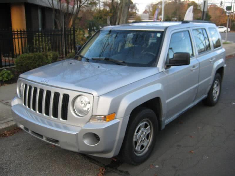 Used 2010 Jeep Patriot in Massapequa, New York | Rite Choice Auto Inc.. Massapequa, New York