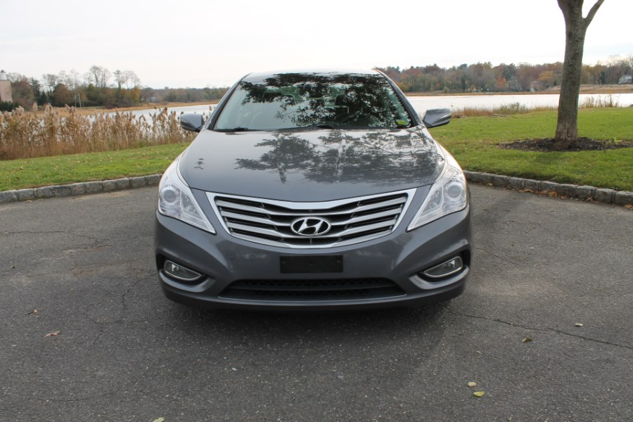 2013 Hyundai Azera 4dr Sdn, available for sale in Great Neck, NY