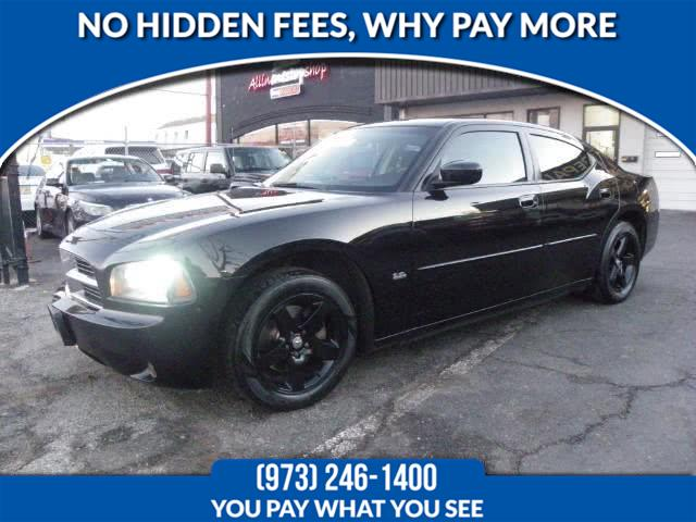 2010 Dodge Charger SXT 4dr Sedan, available for sale in Lodi, NJ