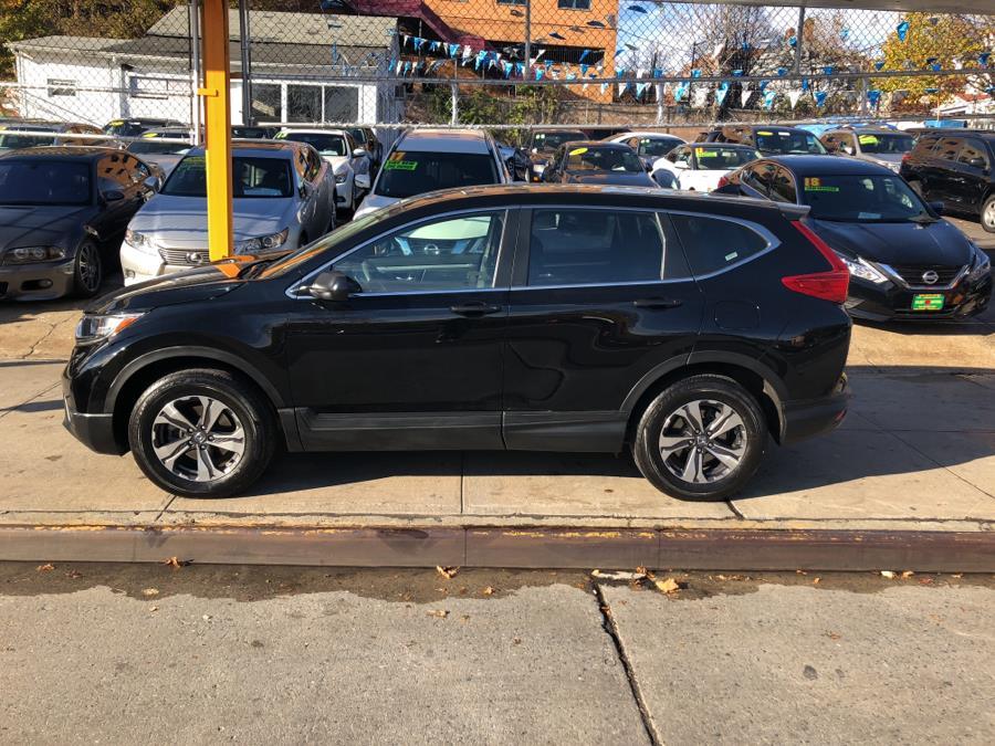 2017 Honda CR-V LX AWD, available for sale in Jamaica, New York | Sylhet Motors Inc.. Jamaica, New York