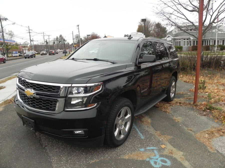 Used 2016 Chevrolet Tahoe in Ridgefield, Connecticut | Marty Motors Inc. Ridgefield, Connecticut