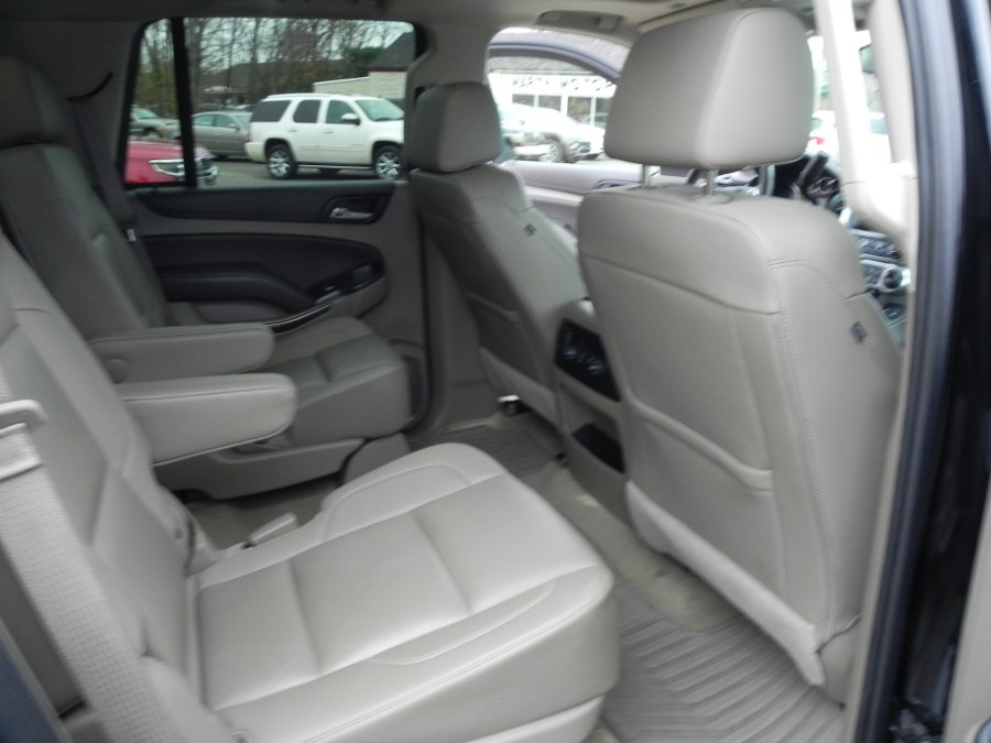 2016 Chevrolet Tahoe 4WD 4dr LT, available for sale in Ridgefield, Connecticut | Marty Motors Inc. Ridgefield, Connecticut