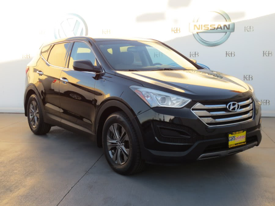 Used 2013 Hyundai Santa Fe in Santa Ana, California | Auto Max Of Santa Ana. Santa Ana, California
