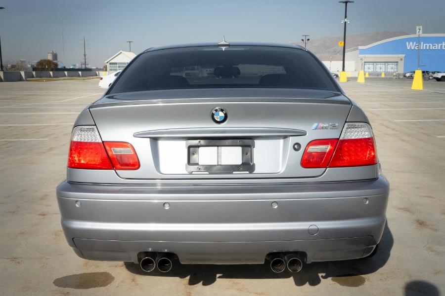 Used BMW 3 Series M3 2dr Cpe 2004 | Guchon Imports. Salt Lake City, Utah