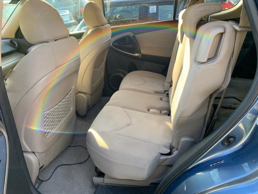 Used Toyota RAV4 4dr Limited V6 4WD 2006 | Atlantic Used Car Sales. Brooklyn, New York
