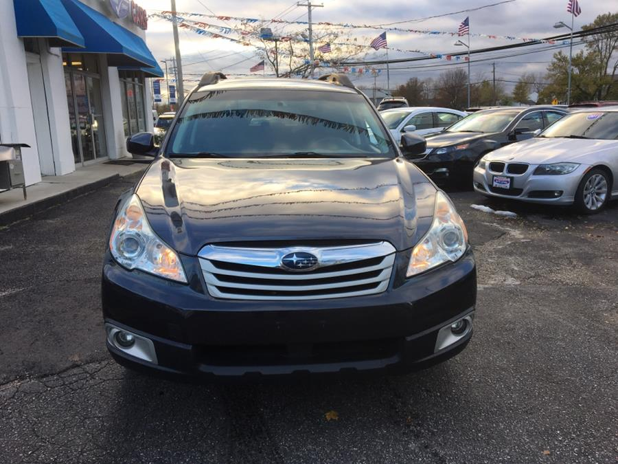 2010 Subaru Outback 4dr Wgn H4  Manual 2.5i Prem All-Weather/Pwr Moon, available for sale in Lindenhurst, New York | Rite Cars, Inc. Lindenhurst, New York