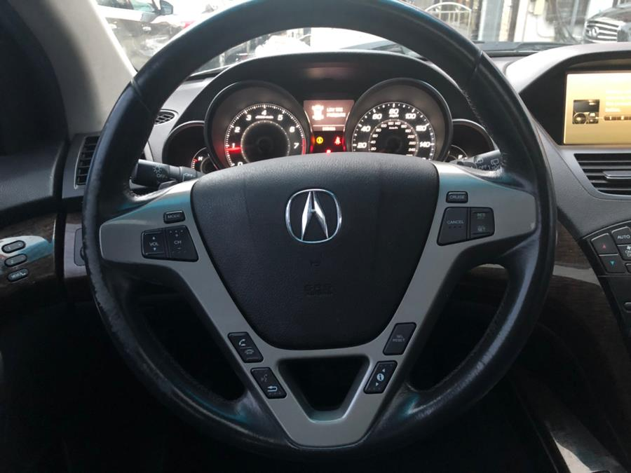 2012 Acura MDX AWD 4dr Tech Pkg, available for sale in Brooklyn, New York | Carsbuck Inc.. Brooklyn, New York