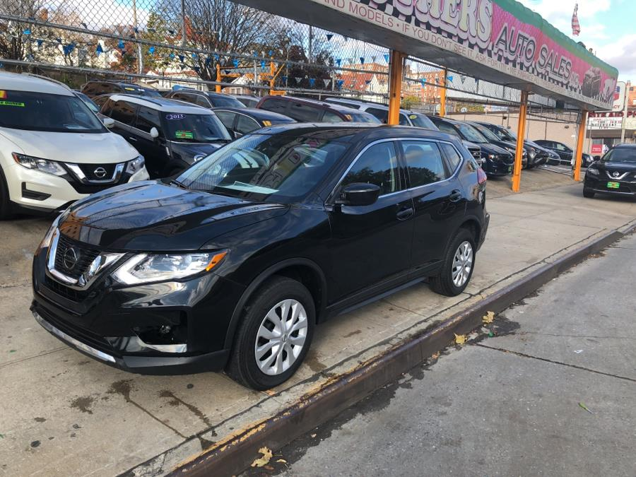 2018 Nissan Rogue AWD S, available for sale in Jamaica, New York | Sylhet Motors Inc.. Jamaica, New York