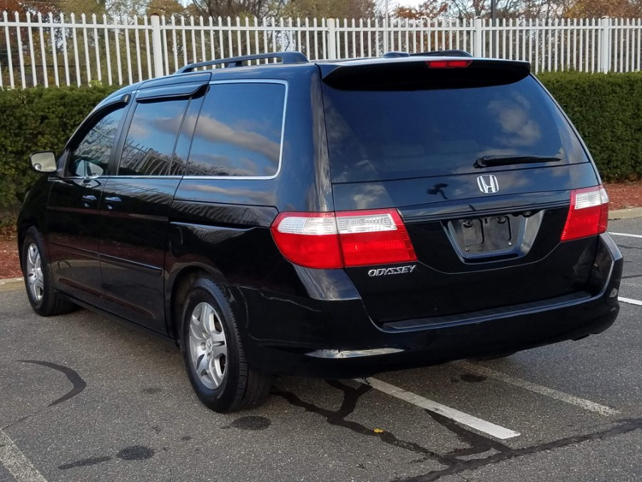 2007 Honda Odyssey EX-L w/Leather,Navigation,DVD, available for sale in Queens, NY